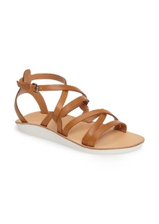 OluKai Po'iu Wedge Sandal (Women)
