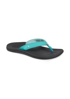 OluKai Punua Kiai Flip Flop (Women)