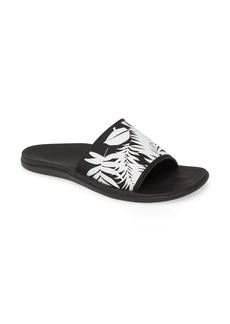 OluKai Punua Olu Slide Sandal (Women)
