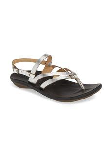 OluKai U'I Ko'O Sandal (Women)