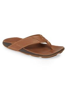 OluKai Wehi Nui Flip Flop (Men)