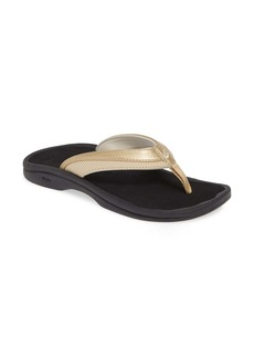 OluKai Wehi 'Ohana Flip Flop (Women)