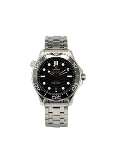 Omega pre-owned Seamaster Diver Co-Axial Master Chronometer 42mm