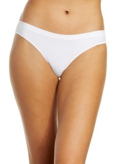 On Gossamer Cabana Cotton Seamless Bikini