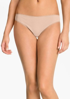 On Gossamer Cabana Cotton Thong (Buy More & Save)