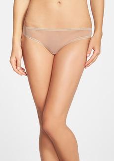 On Gossamer Mesh Bikini (Buy More & Save)