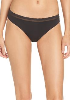 On Gossamer Next to Nothing Bikini (3 for $33)
