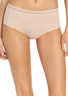 On Gossamer Next to Nothing Hipster Briefs