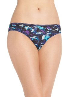 On Gossamer Triple Twist Bikini