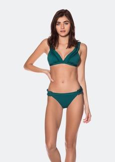 OndadeMar Ponderosa Emerald Bikini Bottom - XS - Also in: L, M, S