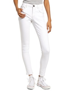 Women's One Teaspoon Freebirds Ii High Waist Skinny Jeans