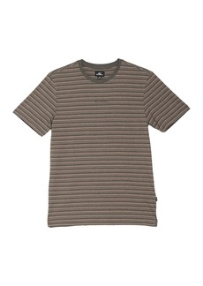 O'Neill Any Day Stripe Crew Neck T-Shirt