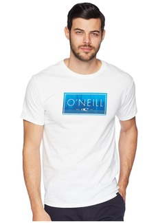 O'Neill Arts Short Sleeve Screen Tee