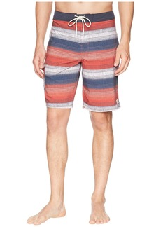 O'Neill Barrels Woven Boardshorts