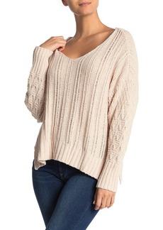 O'Neill Blaze Drop Shoulder Sweater