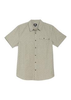 O'Neill Blip Short Sleeve Modern Fit Shirt