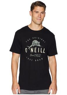 O'Neill Boca Short Sleeve Screen Tee