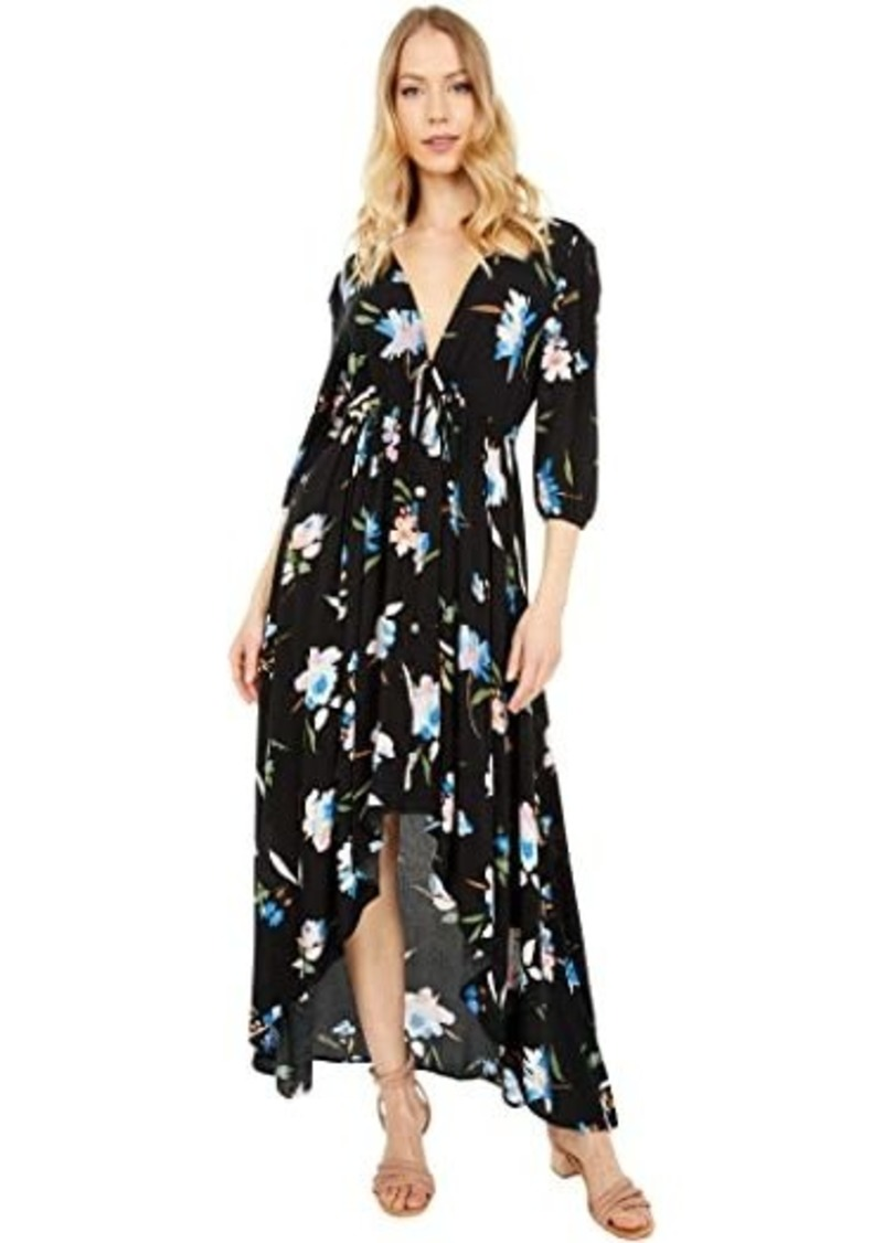O'Neill Boyce Maxi Dress