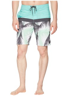 O'Neill Breaker Cruzer Superfreak Series Boardshorts