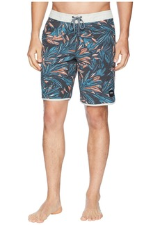 O'Neill Canvas Cruzer Boardshorts