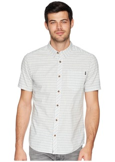 O'Neill Carlyle Short Sleeve Woven Top