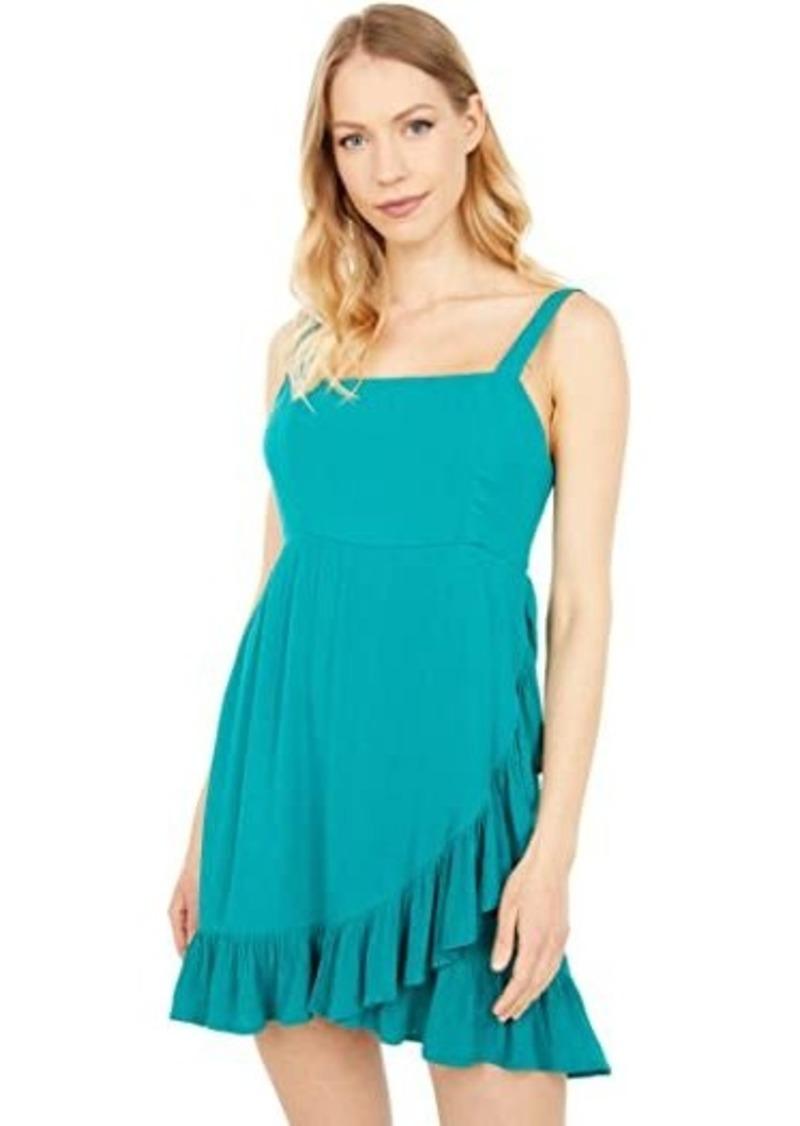 O'Neill Colinda Tank Midi Dress