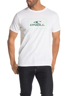 O'Neill Connection Graphic T-Shirt