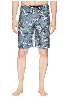 O'Neill Darn Old Palmer Boardshorts