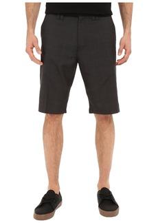 O'Neill Delta Plaid Shorts