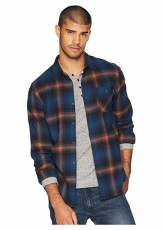 O'Neill Dillishaw Flannel Woven Top