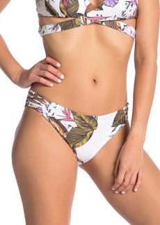O'Neill Dresy Tropical Floral Bikini Bottoms