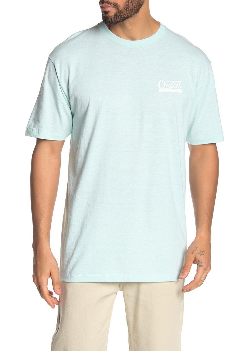 O'Neill Endless Logo T-Shirt