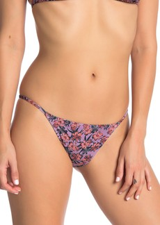 O'Neill Floral Horizon Bikini Bottoms