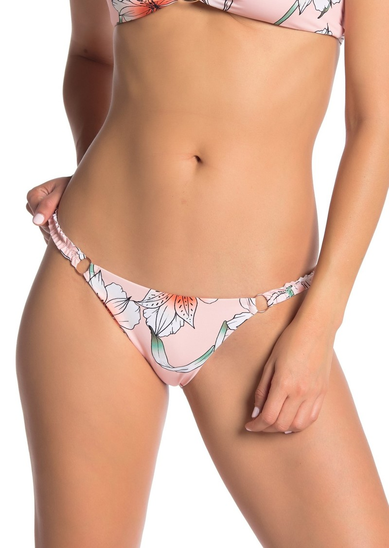 O'Neill Genevere Cheeky Bikini Bottoms