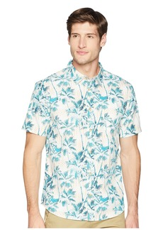 O'Neill Geronimo Short Sleeve Woven Top