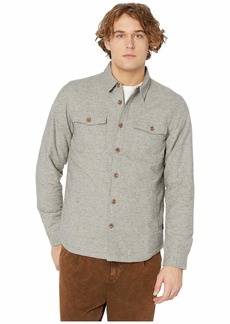 O'Neill Gravel Lined Flannel