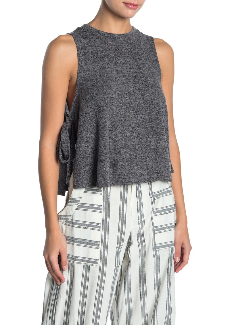 O'Neill Haven High Neck Swing Tank Top