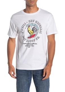 O'Neill Hot Sauce Graphic T-Shirt