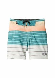 O'Neill Hyperfreak Heist Swim Shorts (Toddler/Little Kids)