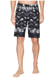 O'Neill Hyperfreak Independence Boardshorts