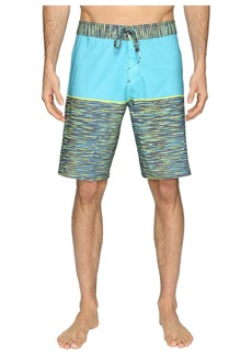 O'Neill Hyperfreak Streaming Boardshorts