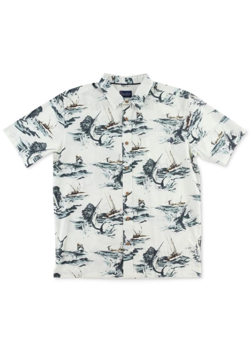 Jack O'Neill Men's Fishin' Shirt