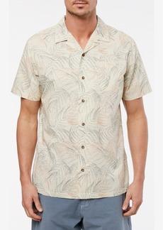 Jack O'Neill Men's Havana Short Sleeve Woven