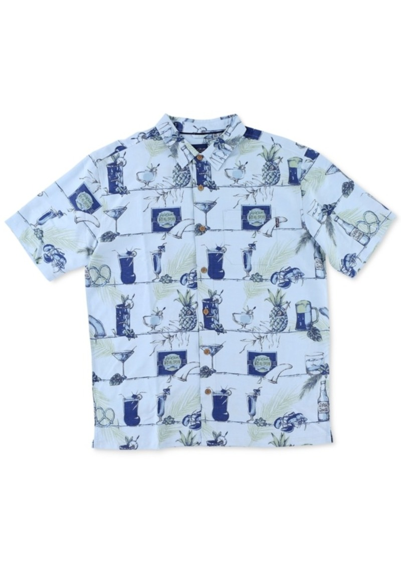 Jack O'Neill Men's Home Bru Shirt