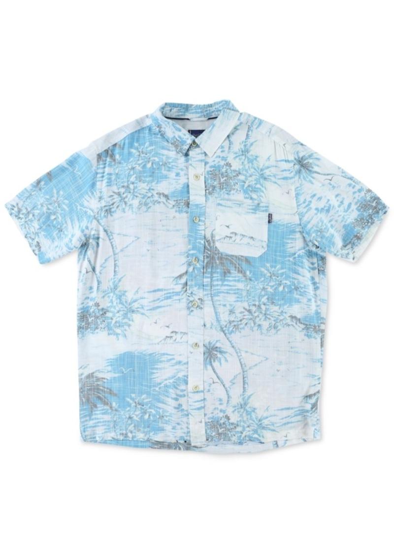 Jack O'Neill Men's Oahu Dos Shirt