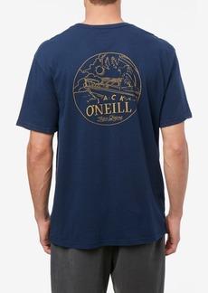 Jack O'Neill Men's Randon Short Sleeve Tee