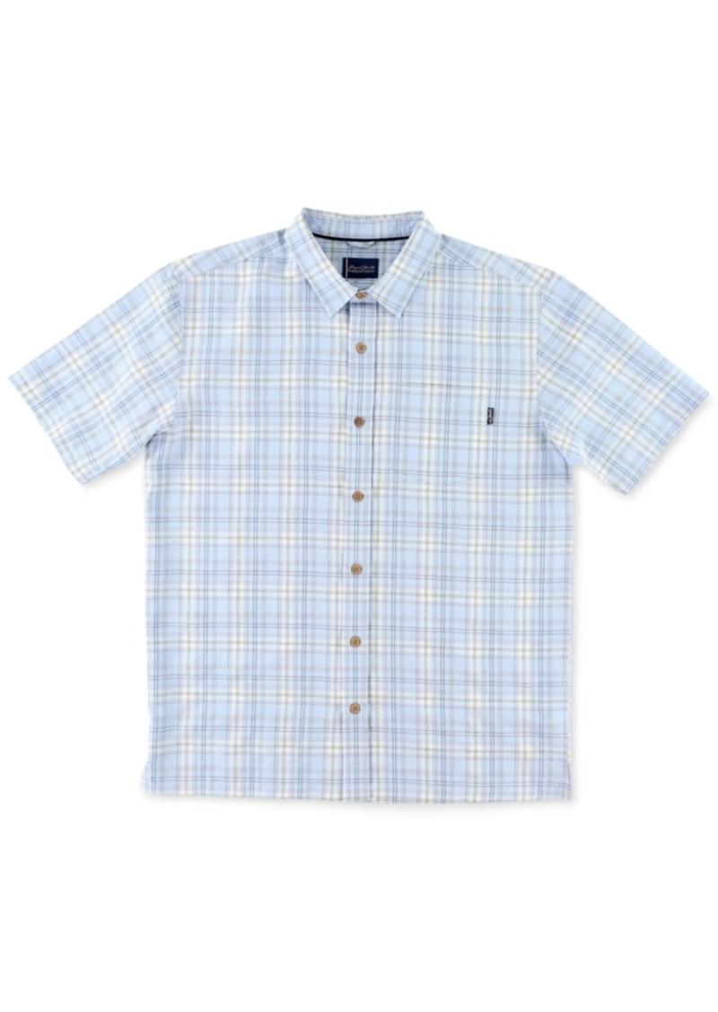 Jack O'Neill Men's Stabler Shirt