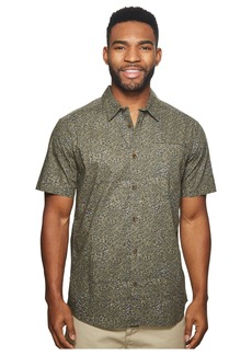 O'Neill Livingston Short Sleeve Woven