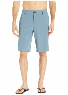 O'Neill Loaded Heather Hybrid Boardshorts