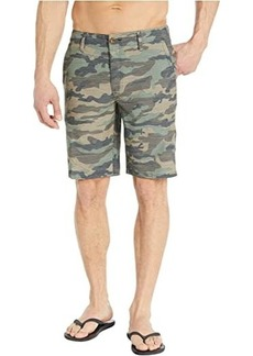 O'Neill Locked Slub Shorts